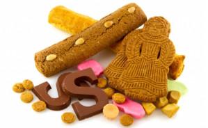 Sinterklaas snoepgoed Gratis bij Kruidvat