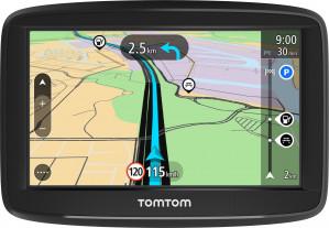 TomTom Start 42 - Europa 4,3 inch voor €99