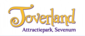 Ticket Winter Toverland voor €12