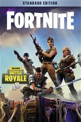 Fortnite - Standard Founder's Pack voor €23,99