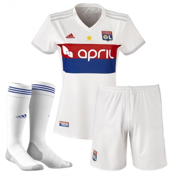 Olympique Lyonnais sale 2e produkt 50% korting incl. de sale