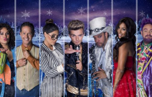 Entreetickets The Christmas Show voor €20 p.p.