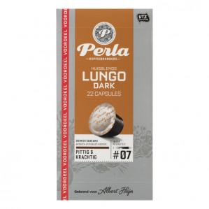 Alle Perla koffie  2+1 gratis.