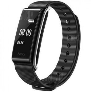 HUAWEI Honor A2 Smart Bracelet - BLACK  voor €17,39