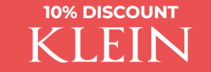 10% korting op je aankoop