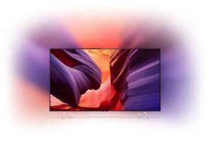 Philips 65PUS8901 AmbiLux TV voor €1.799
