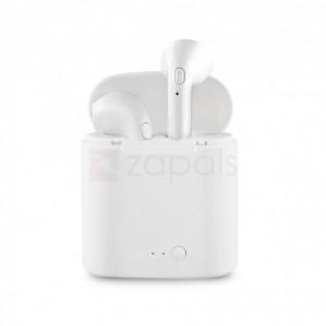 i7s TWS Bluetooth koptelefoon voor €8,89