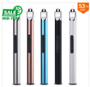 IPRee® USB elektrisch pulsed boogaansteker voor €6,04