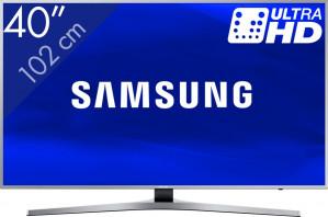 Samsung UE40MU6400 - 4K tv voor €499