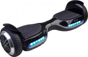 Denver DBO-6520 Hoverboard Zwart - 6.5 inch voor €139