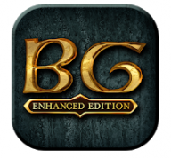 Baldur's Gate: Enhanced Edition Android voor €3,19