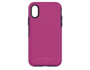 Iphone Otterbox Symmetry pink voor €11,89