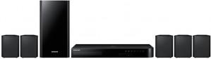 Samsung HT-J4500 - 5.1 Home cinema set Zwart voor €161,43