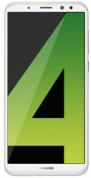 Huawei Mate 10 Lite - 64 GB - Dual Sim - Goud voor €233,94