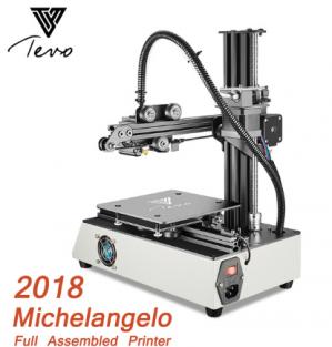 TEVO Michelangelo 3D printer voor €190,80