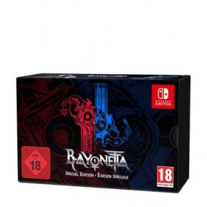 Bayonetta 2 special edition voor €62,49