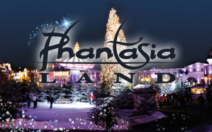 Tickets Phantasialand Wintertraum voor €22
