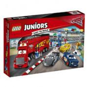 Lego Juniors Cars Florida 500 Finalerace voor €11,99