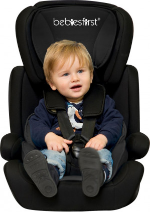 Bebies First Autostoel Scout 9-36kg voor €39,99