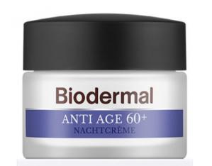Diverse Biodermal producten met 30% extra korting op de sale van 50%