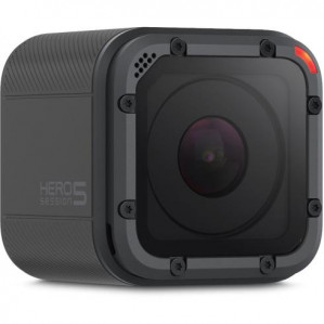 GoPro Hero 5 4K Ultra HD Camera - Zwart voor €219