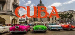 Retourvlucht Frankfurt - Cuba voor €269,50