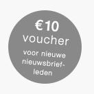 Code voor 10 euro korting