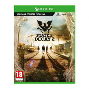 State of Decay 2 voor €14,99