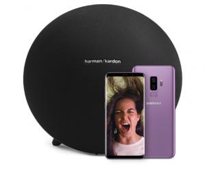 Harman Kardon speaker gratis bij aanschaf van Samsung Galaxy S9 of  S9+
