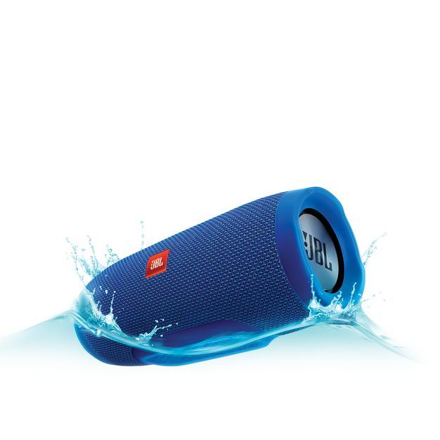 JBL Charge 3 Waterdicht Draagbare Bluetooth Speaker refurbished  voor €90 dmv code