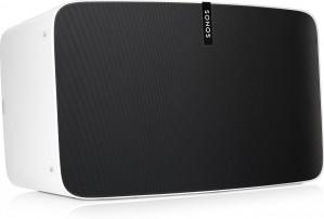 Sonos PLAY:5 - Wit voor €480