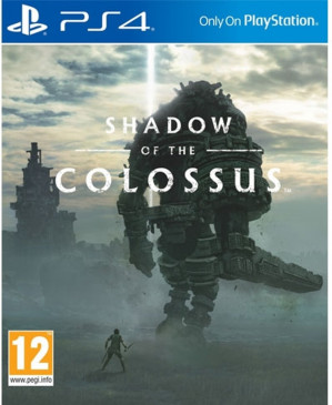 Shadow of the Colossus  voor €21,99