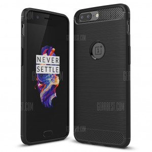 Luanke Back Cover for OnePlus 5 voor €​0,90 dmv code