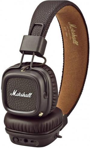 Marshall Major II Bluetooth - On-ear Koptelefoon - Bruin voor €61,50