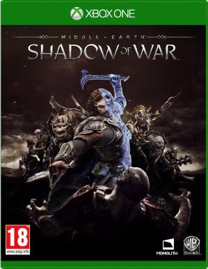 Middle-Earth: Shadow Of War voor €24,09