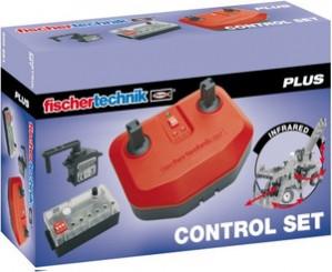 Fischertechnik Control Set 11-delig voor €30,14