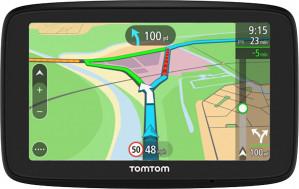 TomTom VIA 53 - Europa voor €118,02