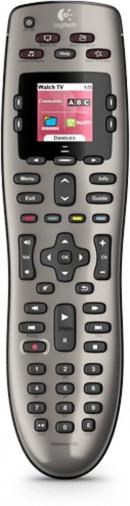 Logitech Harmony 650 - Universele 8-in-1 Afstandsbediening voor €44