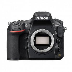 NlKON D810 Body Digitale SLR Camera voor €2199