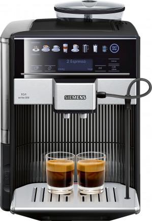 SIEMENS TE615209RW EQ6 espressomachine voor €579