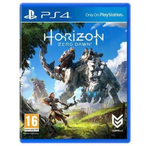 Horizon Zero Dawn voor €17,39
