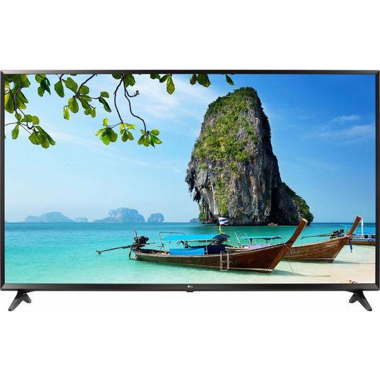 LG 55UJ6309 LED-TV voor €609,99