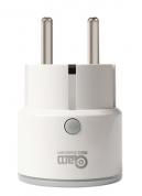 Coolcam Smart Plug EU Ondersteuning Amazon Alexa Google Thuis, IFTTT Afstandsbediening WiFi Schakelaar voor €10,47