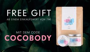 Code voor gratis cadeautje vanaf 75 euro