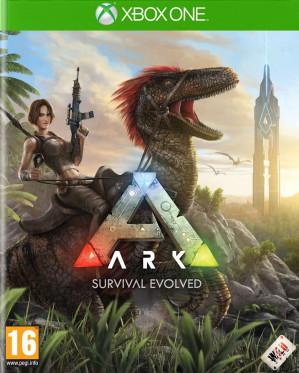 ARK Survival Evolved voor €28