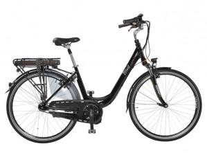 "Crivit® E-bike'by Prophete® 28""  voor €1099"