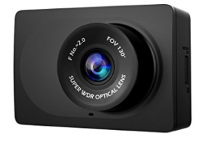 Yi Compact dash camera 1080p voor €31,98