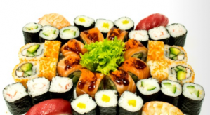 Betaal vandaag geen administratiekosten op alle Sushi veilingen