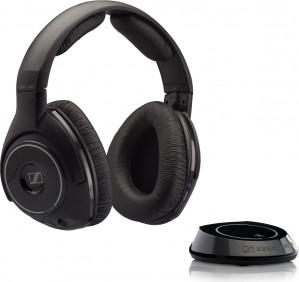 Sennheiser RS 160 - Draadloze Over-ear koptelefoon - Zwart voor €107,69