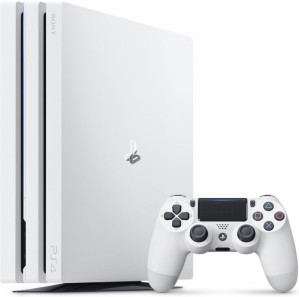 Playstation 4 Pro (Wit) 1TB voor €309,99